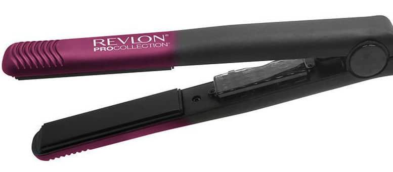 Revlon pro coleccion salon straigth