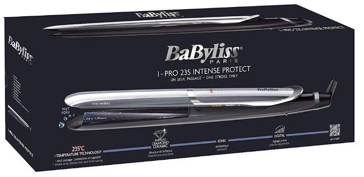 babyliss st387e styler ipro slim