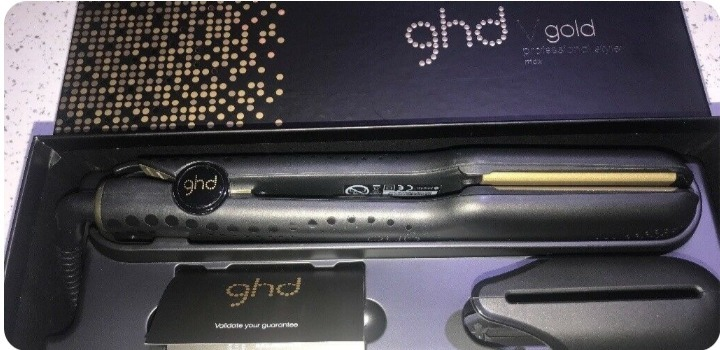 conclusiones mejor ghd v gold max