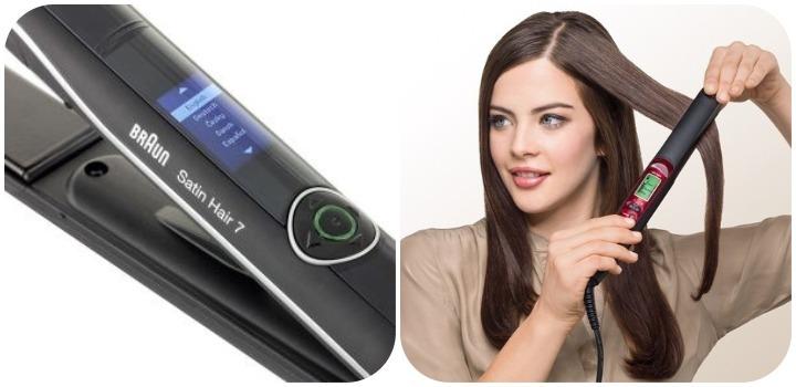 control de temperatura braun satin hair 7 iontec