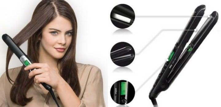 funciones braun satin hair 7