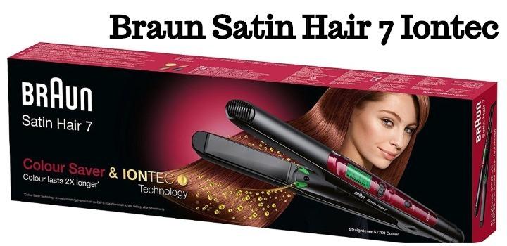 plancha de pelo braun satin hair 7 iontec