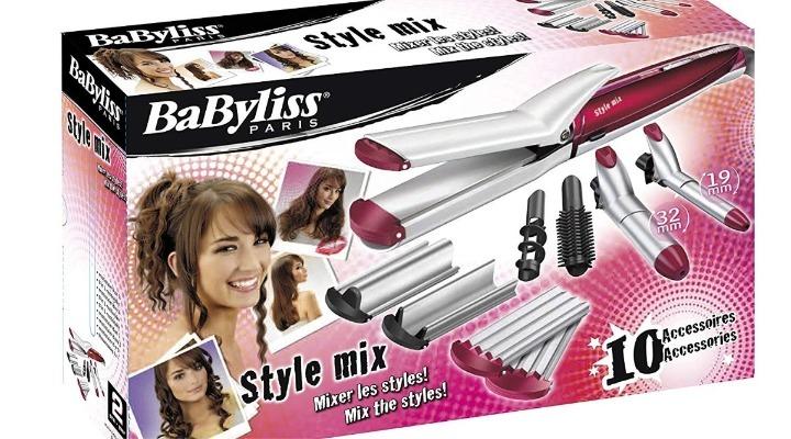 babyliss multistyler ms21e