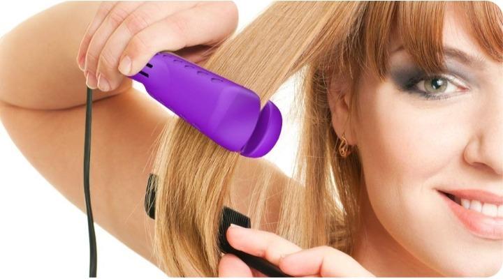 marca precio y opiniones de las planchas de pelo viajeras