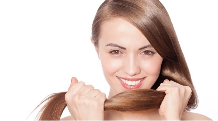 alisar pelo con crema de peinar
