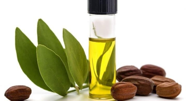mascarilla nutritiva aceite de jojoba