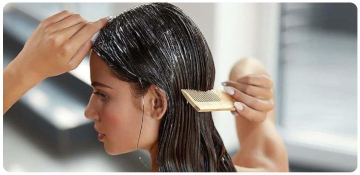 productos nutritivos para el cabello