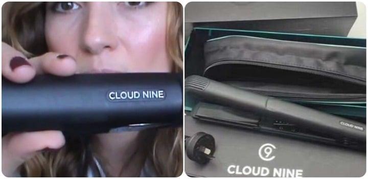 Es recomendable comprar una plancha Cloud Nine