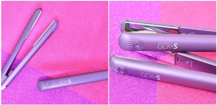 GCK S Pro S7 – Class Purple