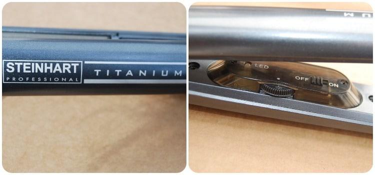 Steinhart Titanium