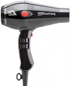 secador de pelo parlux 3200