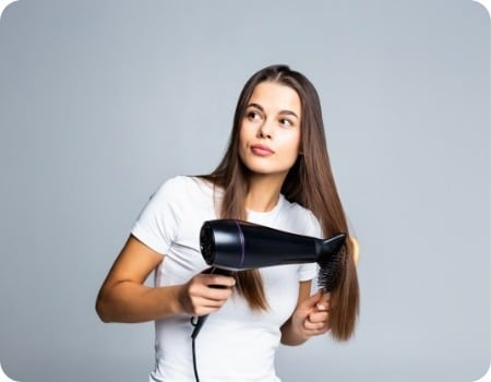mejores secadores para pelo