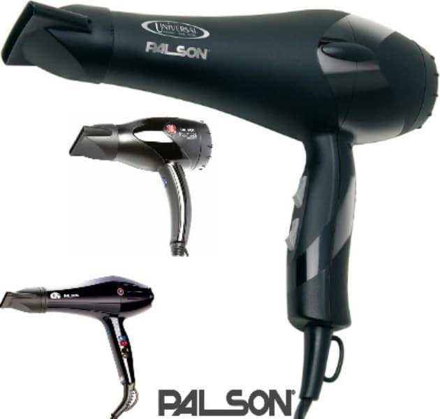 mejores secadores pelo palson