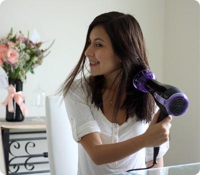 opinion secadores cabello bellisima