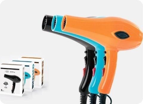 mejores secadores de pelo jet air
