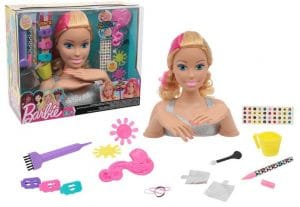 Mejores busto barbie