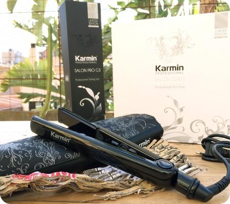 mejores planchas pelo karmin
