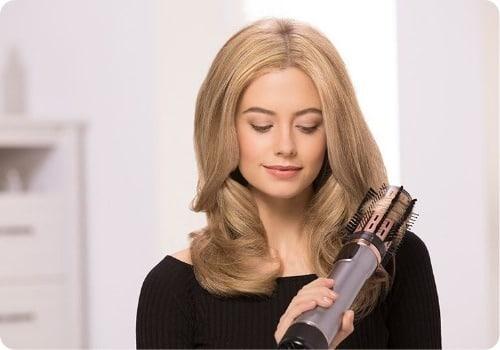 mejores rizadores giratorios pelo