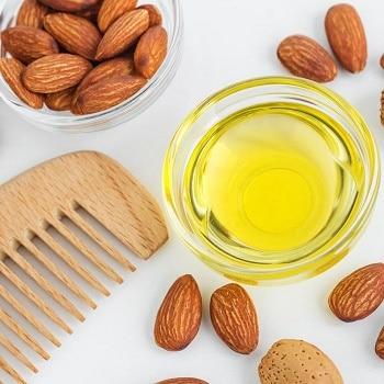 Mejores aceites de almendras para el pelo