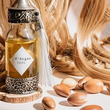 Mejores aceites de argan para el pelo