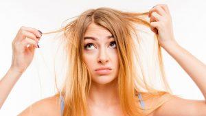 Mejores acondicionadores pelo fino