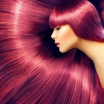 Mejores tintes rojos para el pelo