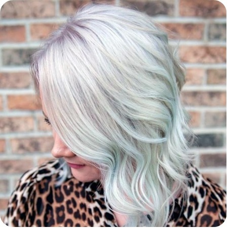 mejores champu pelo blanco