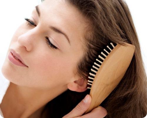 opinion cepillo para el pelo