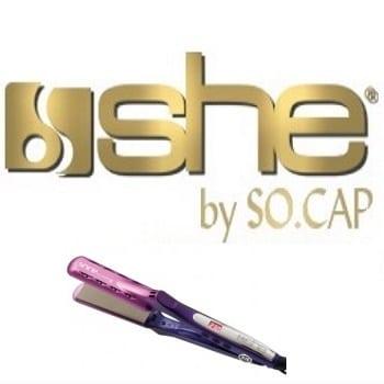 Mejores planchas de pelo She By Socap