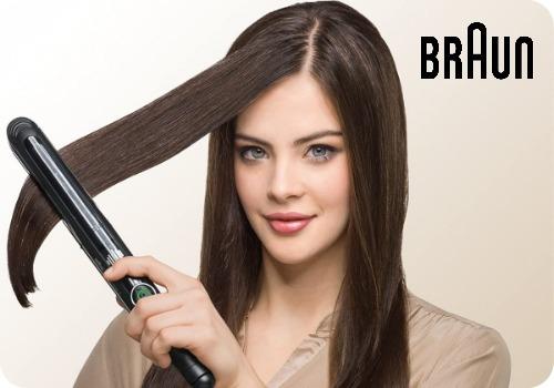 mejores planchas pelo braun